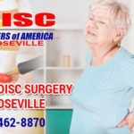 Lumbar Disc Surgery In Roseville – Make It Your Last Resort. See a Non-Surgical Disc Specialist in Roseville